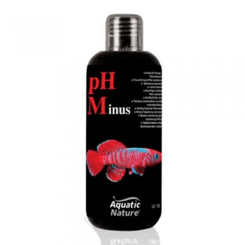 PH Minus de Aquatic Nature 150ml