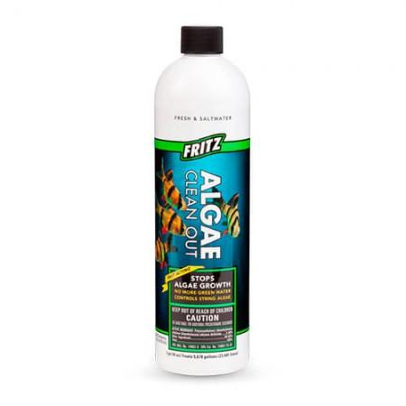 Fritz Alge Clean Out eliminador de algas 120ml