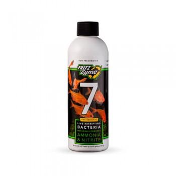 FritzZyme 7 bacteria nitrificante 236ml