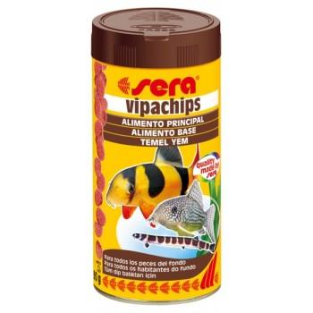 Sera vipachips 50g