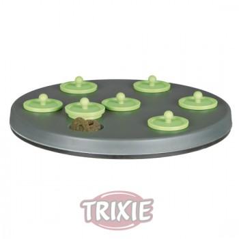 tabla juegos snacks conejos trixie