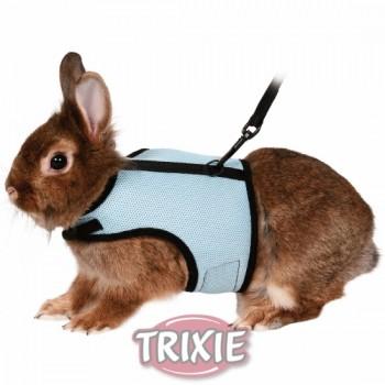set roedores/conejo arnés nylon