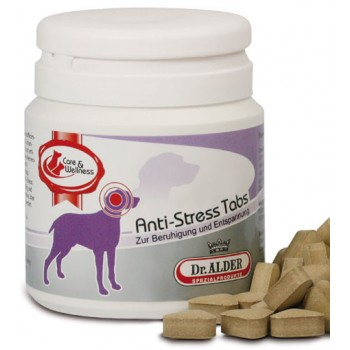 Anti-stress tabs 120g