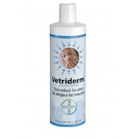 vetriderm alergias 350 ml