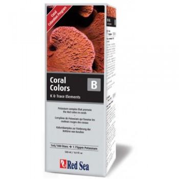 coral colors B 500 ml