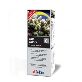coral colors C 500 ml