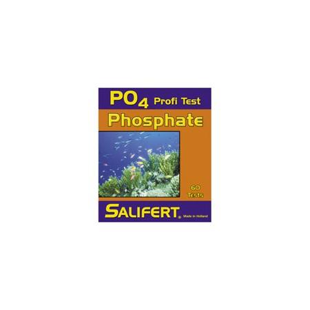 test fosfato salifert