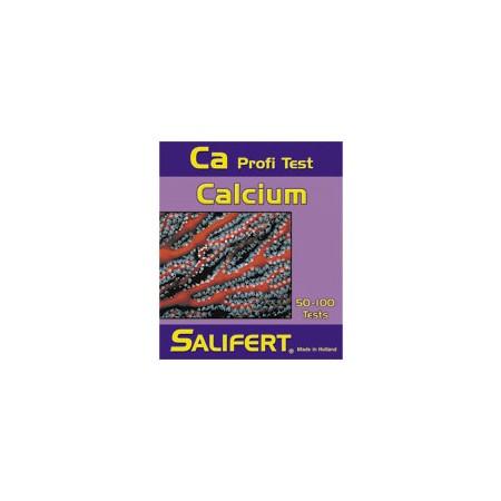 test calcio salifert