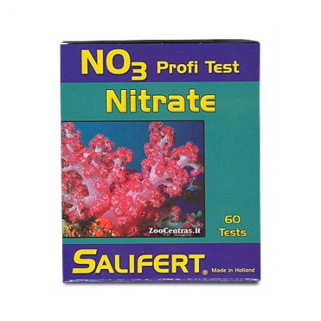 test nitrato salifert
