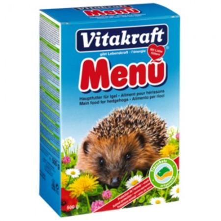 menu erizo Vitakraft 500g
