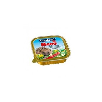 Menu erizo tarrina Vitakraft 100g