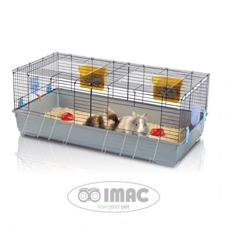 jaula roedor EASY 140