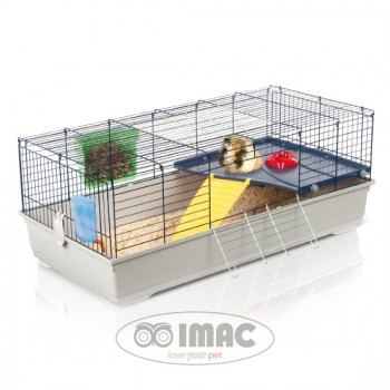 jaula roedor RONNY 120