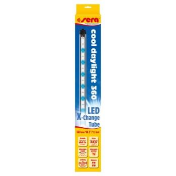 Iluminación LED Sera cool daylight