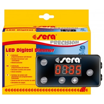 LED digital dimmer