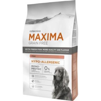 Maxima grain free hypoallergenic fish