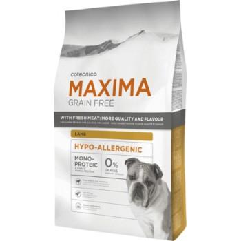 Maxima grain free hypoallergenic lamb