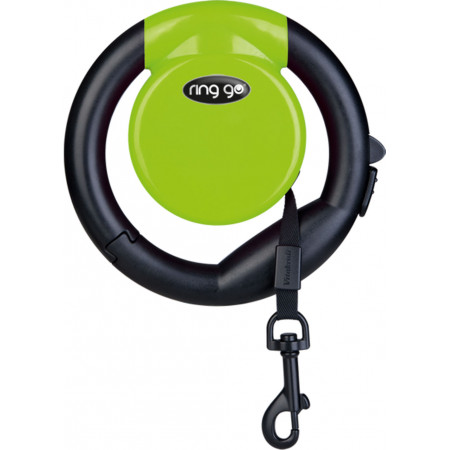 Correa extensible ring go