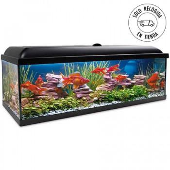 Acuario Aqua LED Pro 300 litros