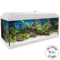 Acuario Aqua LED Pro 130 litros
