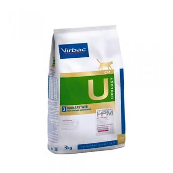 Virbac Gato U3 salud urinaria