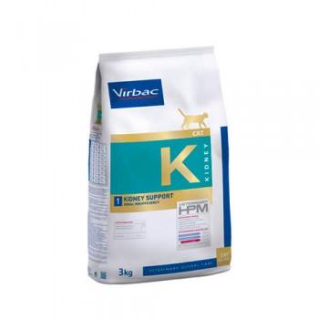 Virbac Gato K1 renal