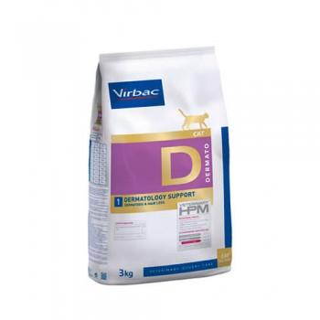 Virbac Gato D1 derma
