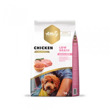 Amity Super Premium Chicken