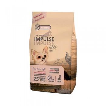 The Natural Impulse Dog Adult Mini