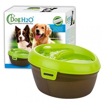 Fuente de agua 6l DogH2O