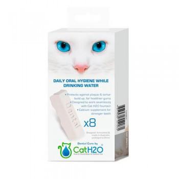 Barritas higiene dental para fuentes de agua
