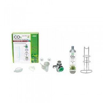 Kit completo CO2 con botella 95 g