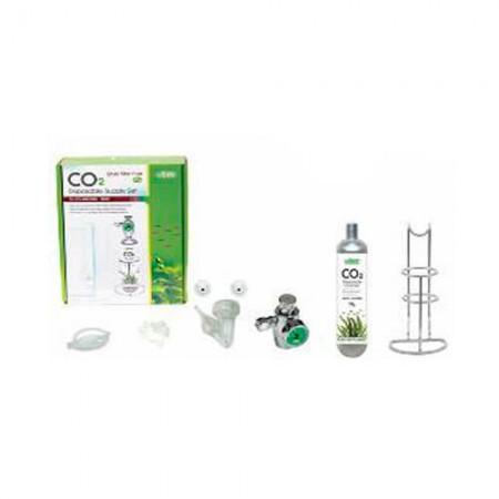 Kit completo CO2 con botella 95 g