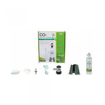 Kit completo CO2 con botella 500 ml