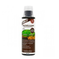 Gravel & substrate cleaner